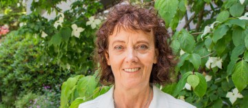 Dr. Charlyn Black appointed as UBC SPPH's new Associate Director