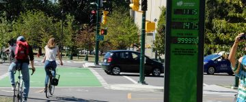 Great cycling infrastructure prevents catastrophes: A Q&A with Professor Teschke