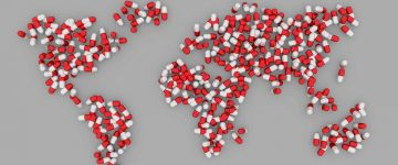 Drug costs vary by more than 600% in study of 10 high-income countries