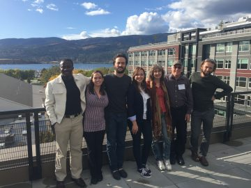SPPH community helping to launch BC Global Health network
