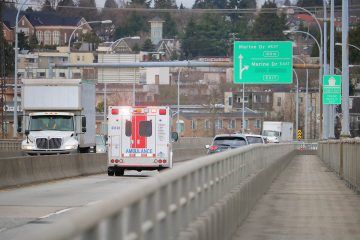 Indigenous people face higher risk of transportation injuries in British Columbia