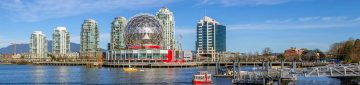 Vancouver part of multi-million dollar Healthy Cities project
