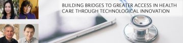 Bridging gaps in health care access with technology and innovation