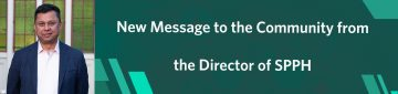 Director's Message 2021